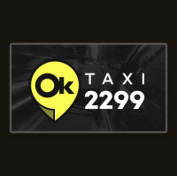 Ok Taxi (Branding)