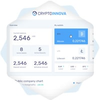 CryptoInnova