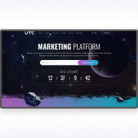 UMC (ICO Platform)