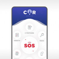 Car Service UI/UX App