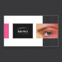 Naturaly Brows