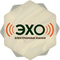 Электронные манки UI/UX IOS App