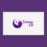 DreamyCat Logobook