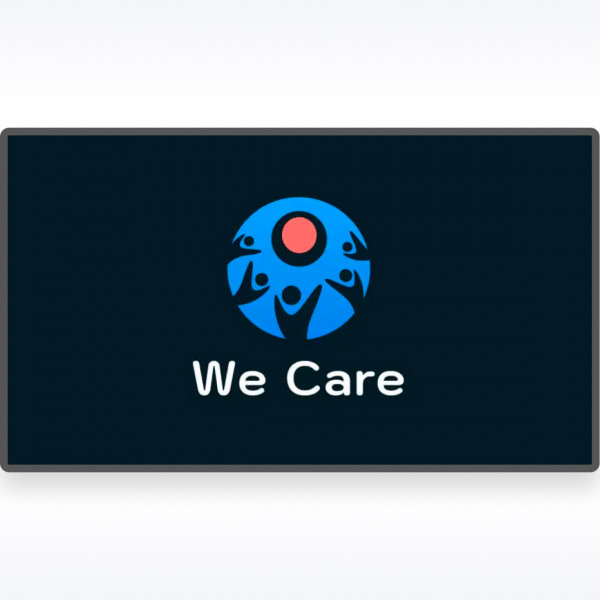 WeCare | Logo