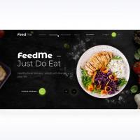 FeedMe доставка еды (service)
