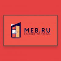 Meb.ru (Branding)