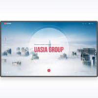 Uasia Group | Corporate