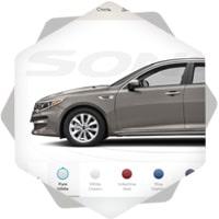 Hyundai Service (Tablet App)