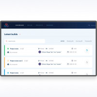 BuildBen (dashboard)