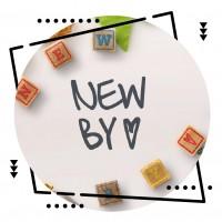 Лого New by