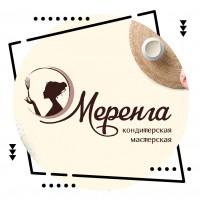 """Логотип """"Меренга"""""""