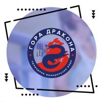 Логотип для производителя воды