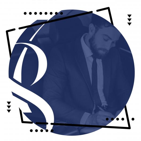 Дизайн логотипа и фирменного стиля для лизинговой компании