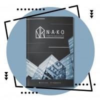 "Маркетинг-кит для агентства недвижимости ""NaKo"""