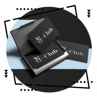 """Логотип для бизнес клуба """"ARM-club"""""""