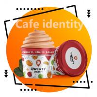 Йогурт кафе в Тайланде