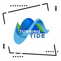 "Логотип для форума ""Turning the Tide"""