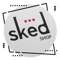 Лого Sked shop