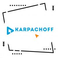 Психолог и телеведущий Дмитрий Карпачёв