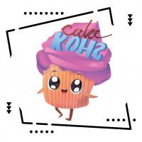 Персонаж CakeKong