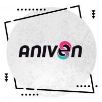 Дизайн логотипа и фирменного стиля для производителя холодильного оборудования