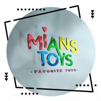 лого Mians Toy