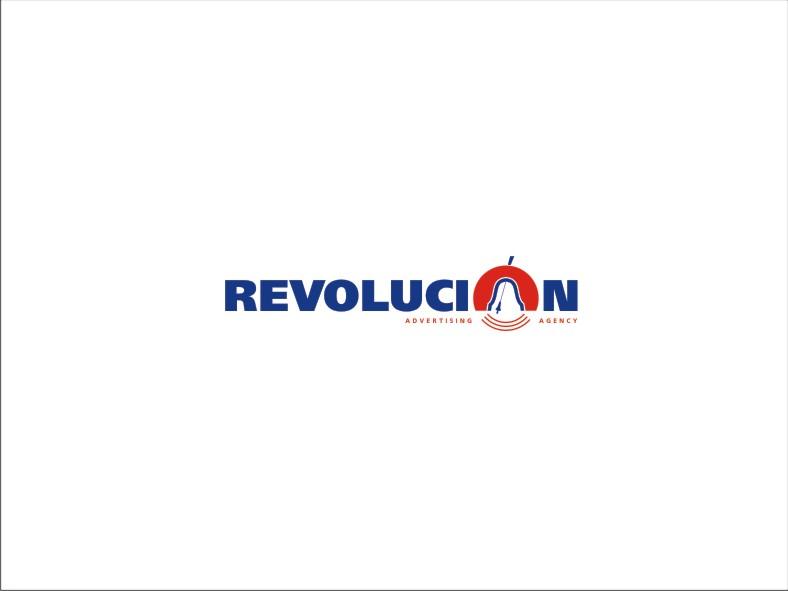 Разработка логотипа и фир. стиля агенству Revolución фото f_4fbd13cd8887b.jpg