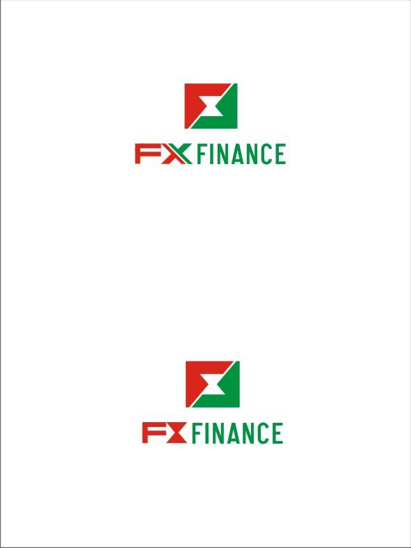 Разработка логотипа для компании FxFinance фото f_5175113bfd5265bb.jpg