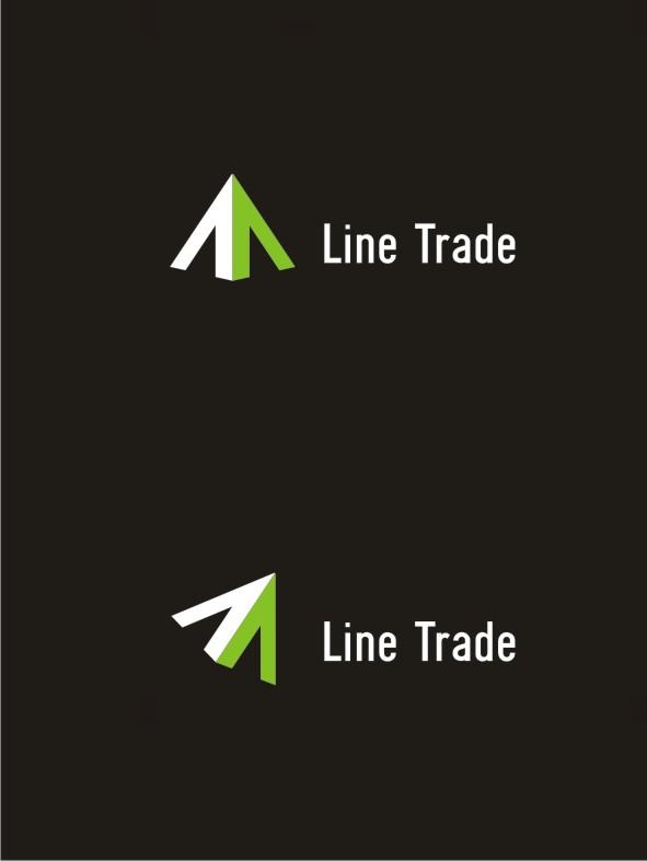Разработка логотипа компании Line Trade фото f_59450fd28e3af5d5.jpg