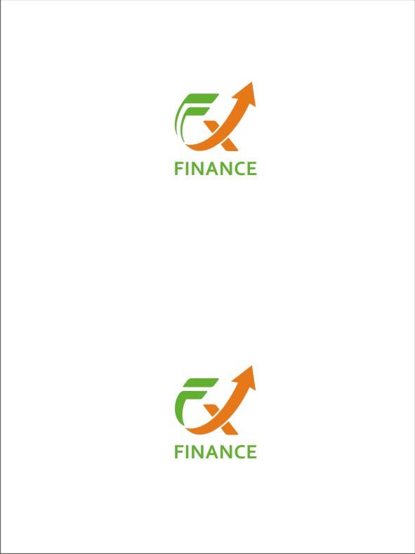 Разработка логотипа для компании FxFinance фото f_6195120f67c6c53e.jpg