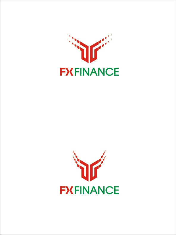Разработка логотипа для компании FxFinance фото f_7425120c97c2f3bc.jpg