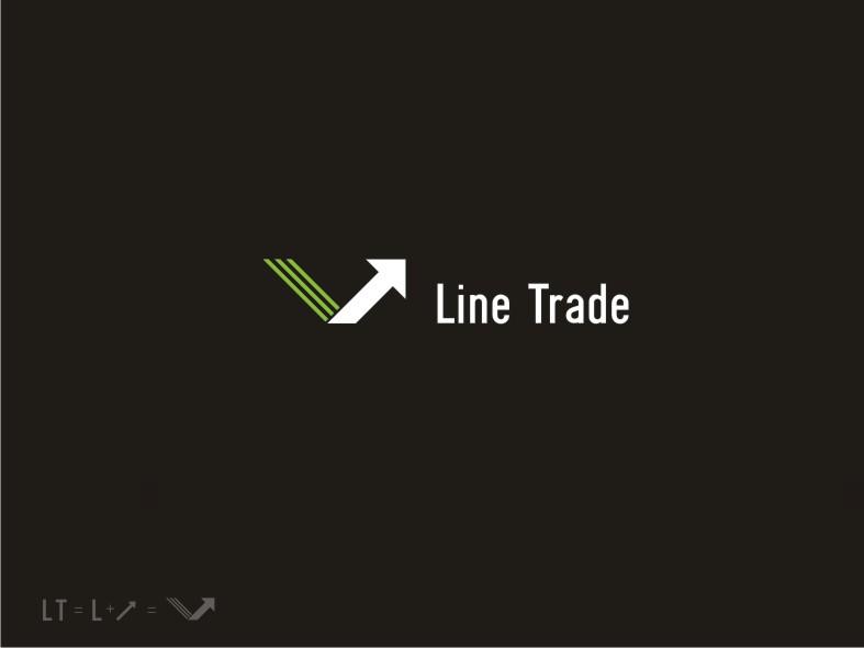 Разработка логотипа компании Line Trade фото f_76350ffd2e67ed5b.jpg