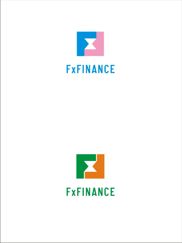 Разработка логотипа для компании FxFinance фото f_7935112809fc6196.jpg