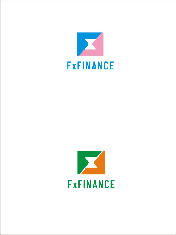 Разработка логотипа для компании FxFinance фото f_873511288e301ef0.jpg