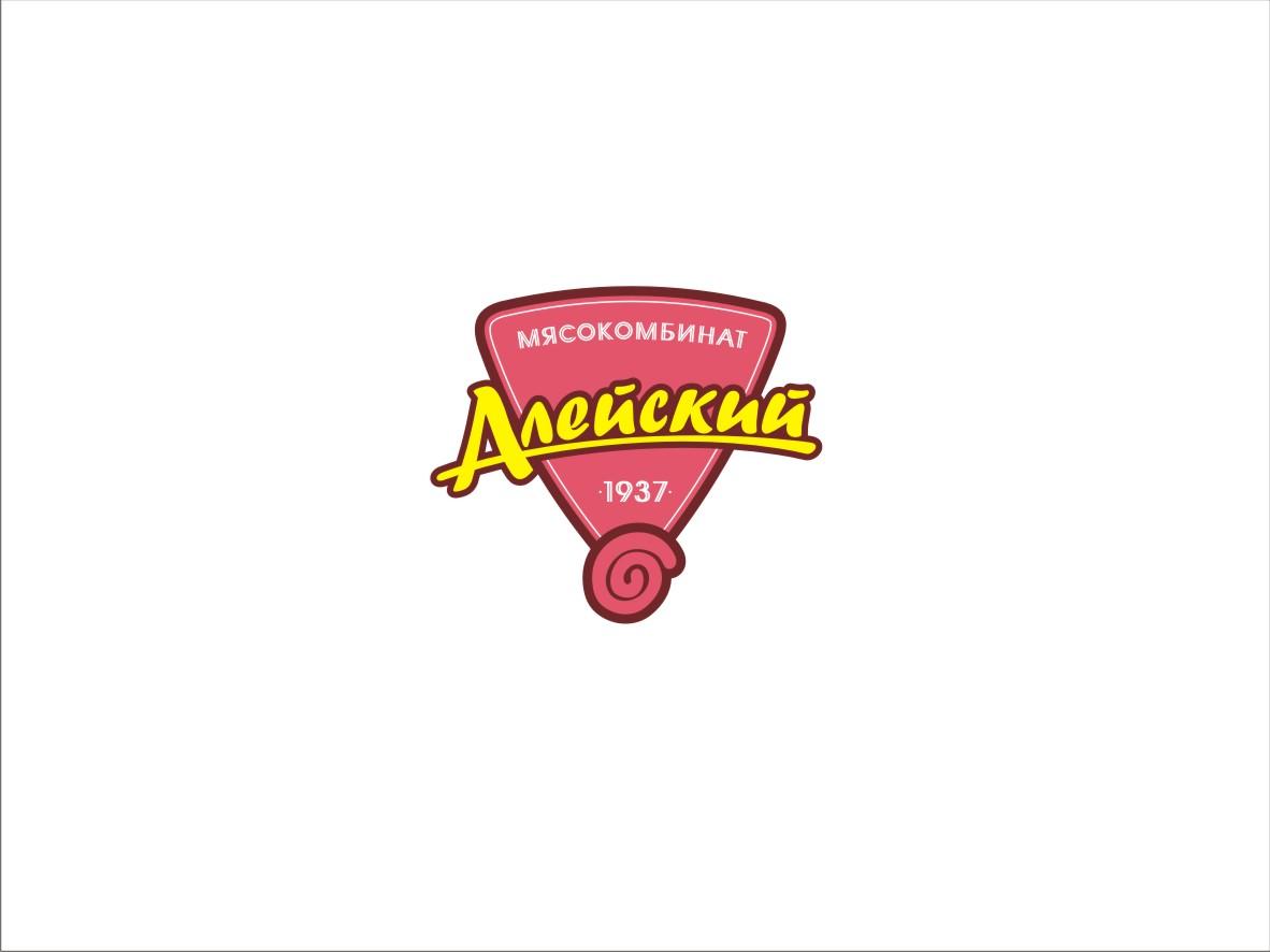 "Разработака логотипа для ООО ""Алейский мясокомбинат"" фото f_9345b1e547f33086.jpg"