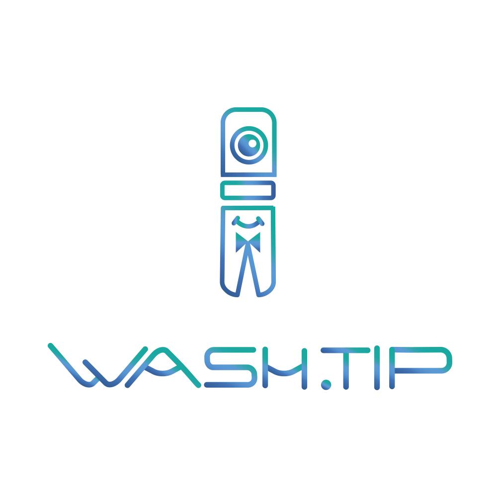 Разработка логотипа для онлайн-сервиса химчистки фото f_0855c04f8f87f1f1.jpg