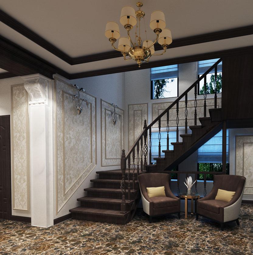 Разработать дизайн однокомнатной квартиры 39 кв.м. фото f_1795937bad9c92e6.jpg