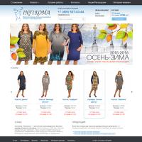 Производитель одежды. оптовый интернет-магазин