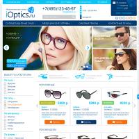 Очки и оправы. интернет-магазин