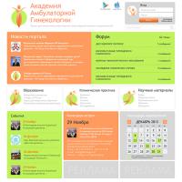 Академия гинекологии. портал