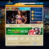 Онлайн казино. сайт