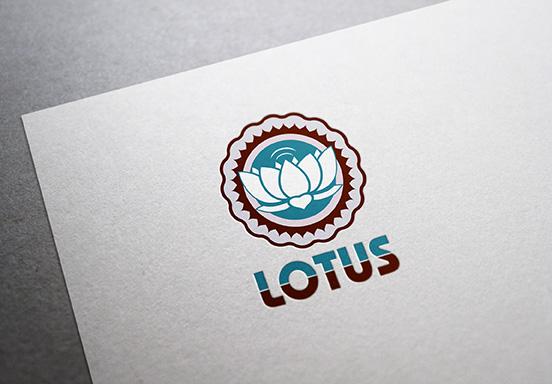 Логотип для макаронной компании