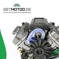 Разработка сайта  Для Немецкой компании ремонта двигателей