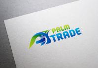 Логотип для экспортной компании