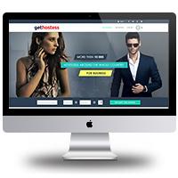 Дизайн  для сайта поиска персонала