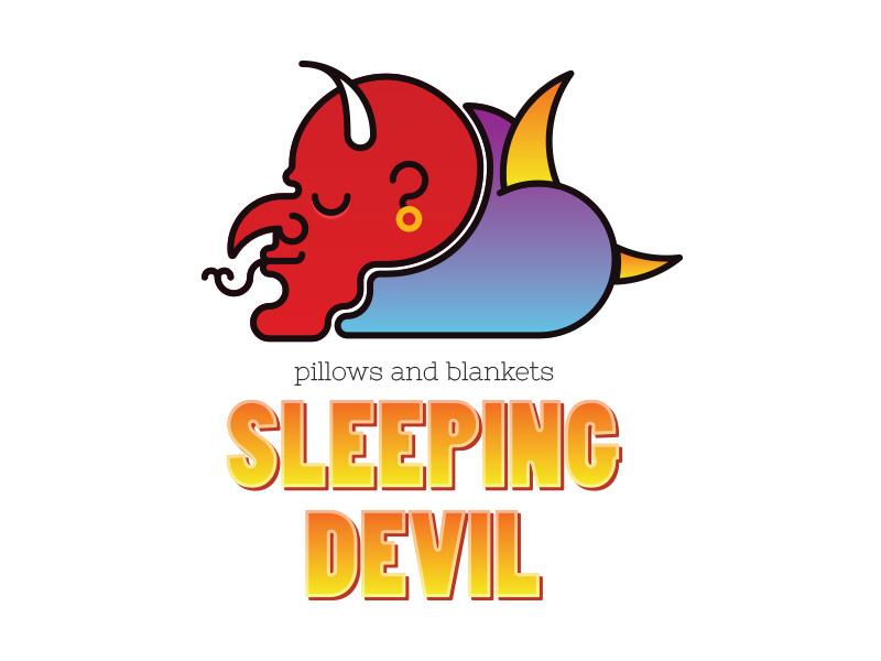 Sleeping Devil
