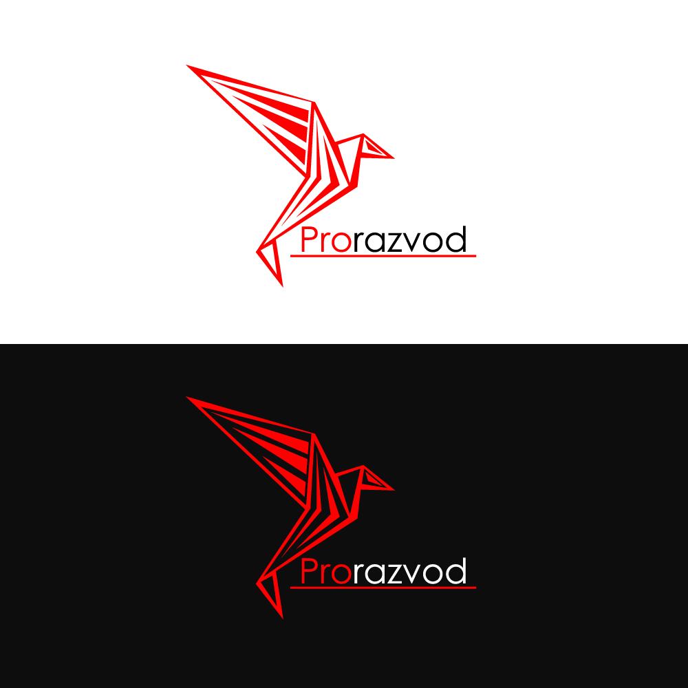 Логотип и фирм стиль для бракоразводного агенства. фото f_3055875c5a7bbb01.png