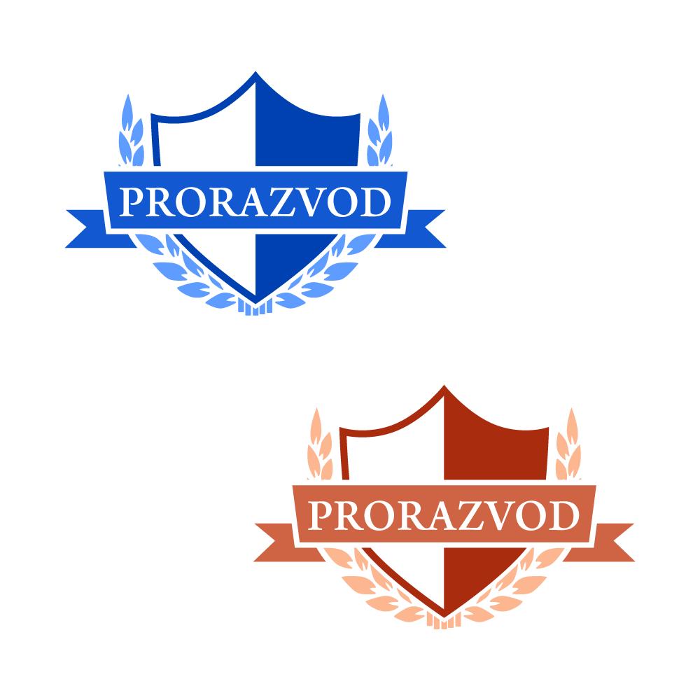 Логотип и фирм стиль для бракоразводного агенства. фото f_661587871d8d1943.png