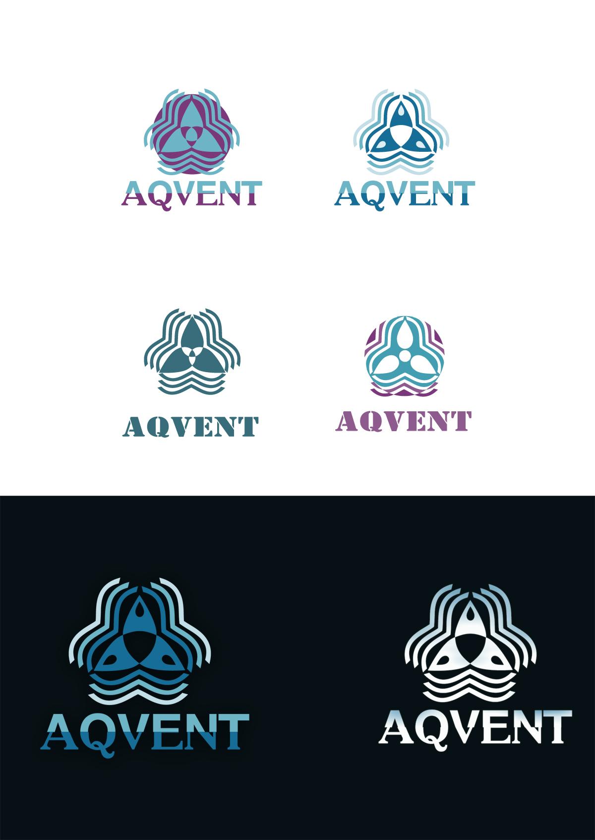 Логотип AQVENT фото f_46552834aab43ac8.jpg