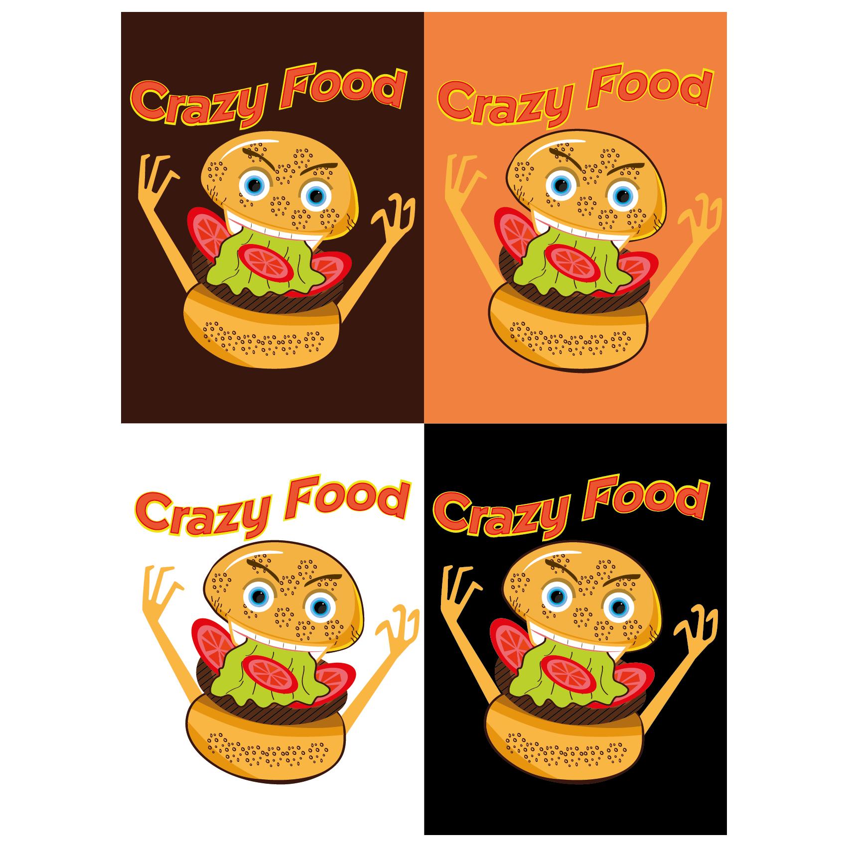 Разработать логотип и персонажа для кафе фото f_884595a0d32b89cf.png
